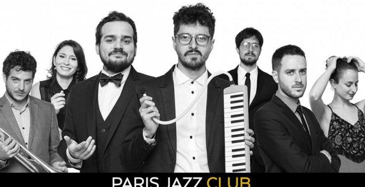 Paris Jazz Club vuelve a San Luis