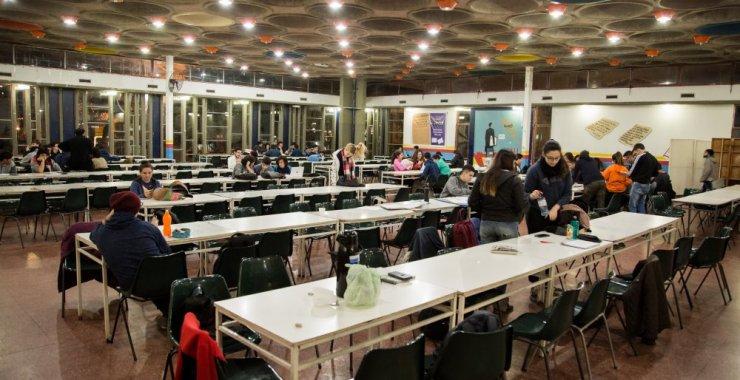 Profesionales elaborarán  protocolos ante la posible apertura del Comedor Universitario