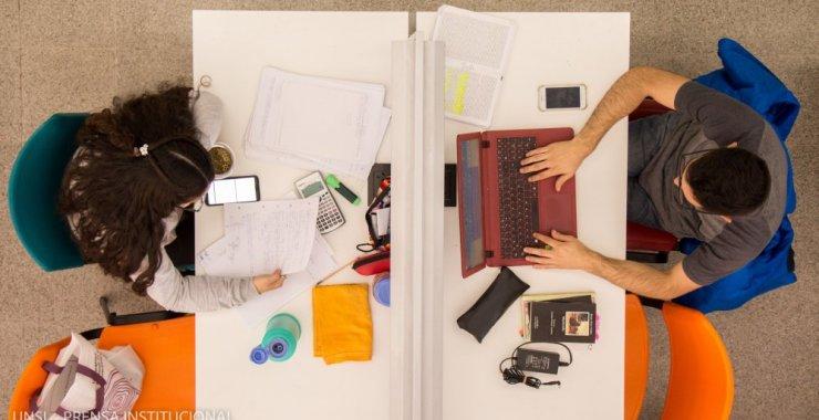 Convocan al Primer Encuentro Virtual de Jóvenes Investigadores