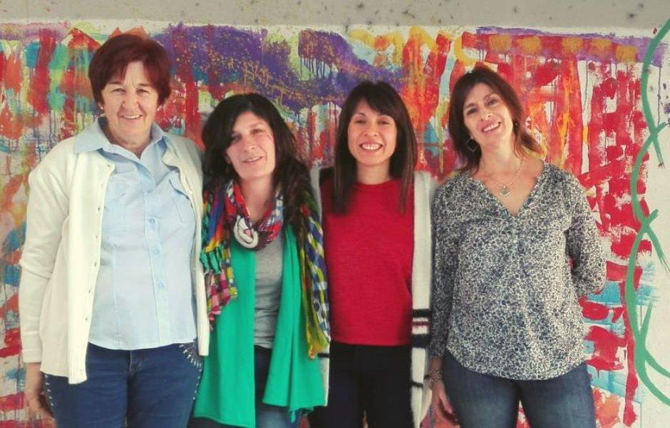 La Especialización en Primeras Infancias obtuvo reconocimiento de CONEAU