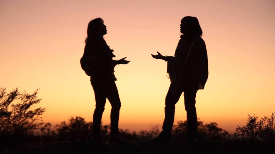 De Nuevo Dúo y Yani Lui en el ciclo de mujeres cantautoras