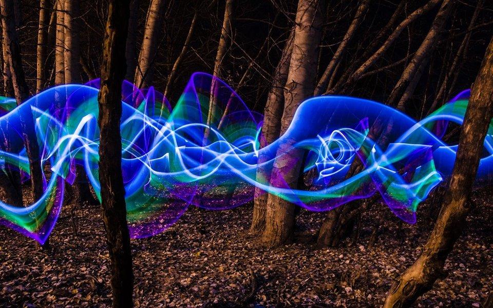 Muestra fotográfica Enciende la Noche