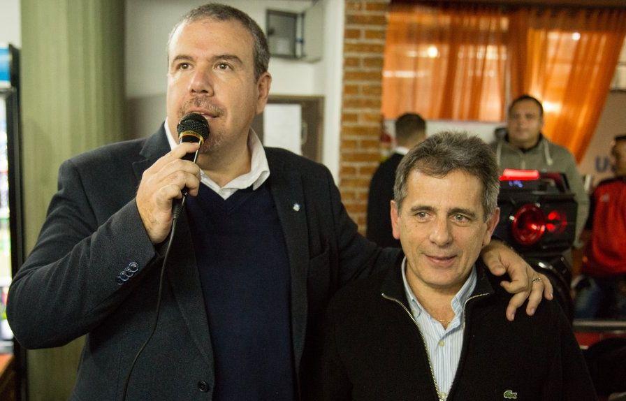 Asunción: Moriñigo y Flores serán acompañados por Rectores nacionales