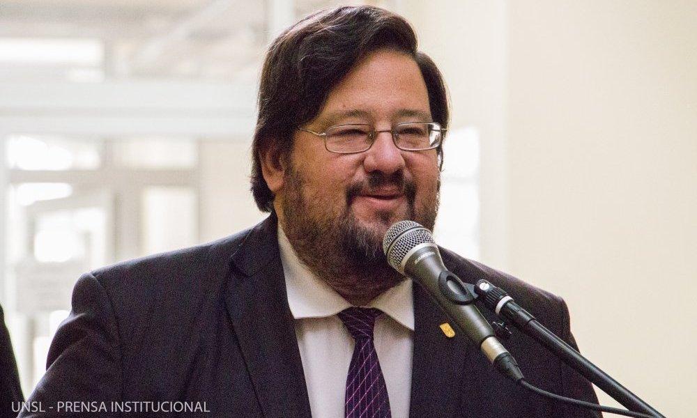 Félix Nieto Quintas fue designado miembro del Directorio del Conicet