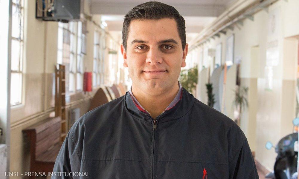 Jorge Schlottke: «La gratuidad universitaria es oportunidad»