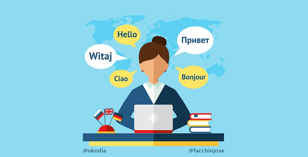 Ofrecen el servicio de traducción no arancelado
