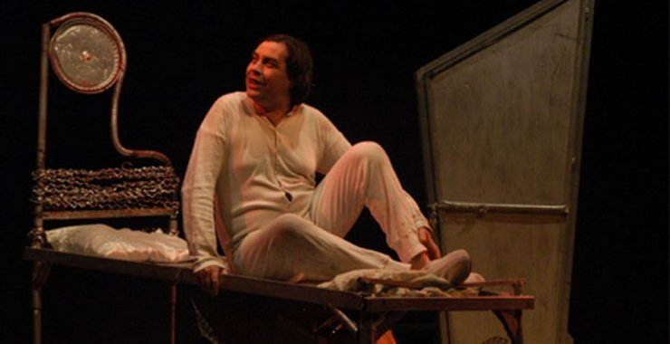 Festival de Teatro Guillermo Marone