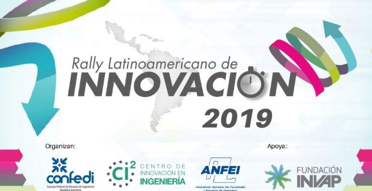 Se aproxima el Rally Latinoamericano de Innovación 2019