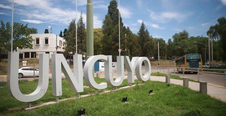 La UNSL será parte del 80º aniversario de la Universidad Nacional de Cuyo