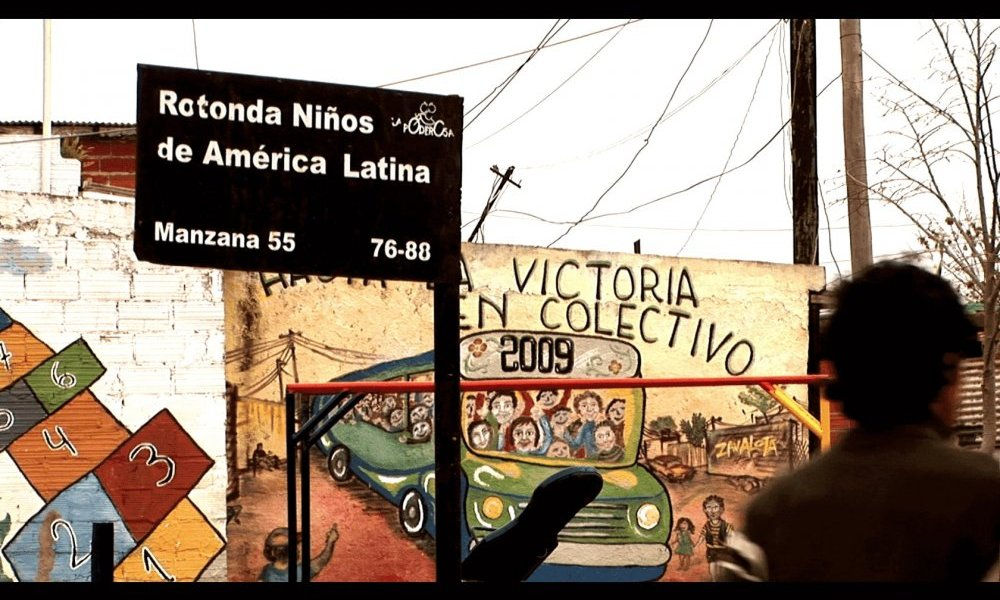 Ni Un Pibe Menos se proyecta en San Luis