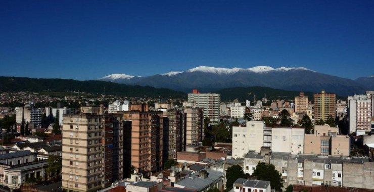 Jornadas Nacionales de Extensión Universitaria en Jujuy