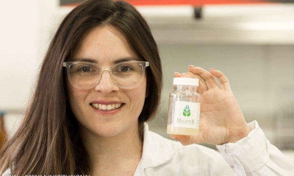 Desarrollan perlas biofertilizantes para cultivos
