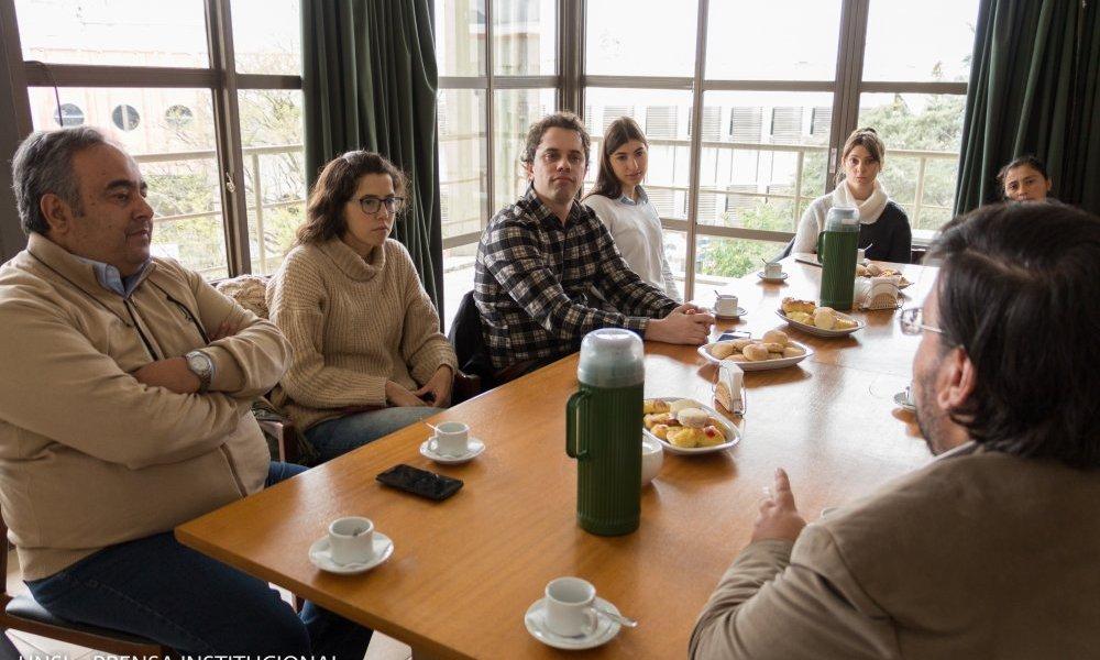 Jóvenes investigadores participarán de las jornadas de AUGM