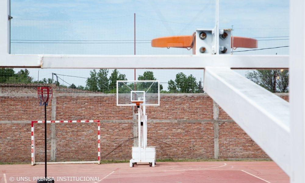 Deporte y Salud: ejes fundamentales en la Universidad