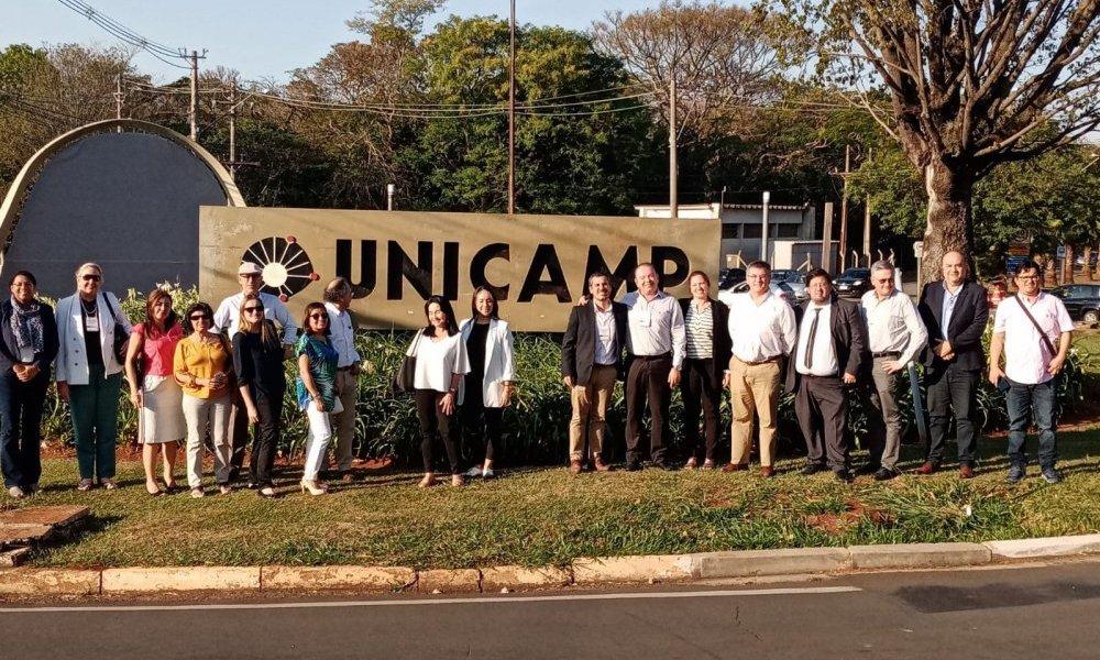 Delegados Asesores de AUGM se reunieron en Brasil
