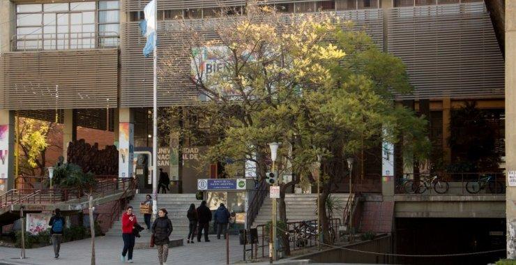 Funcionarios de la UNSL serán capacitados contra violencias de géneros