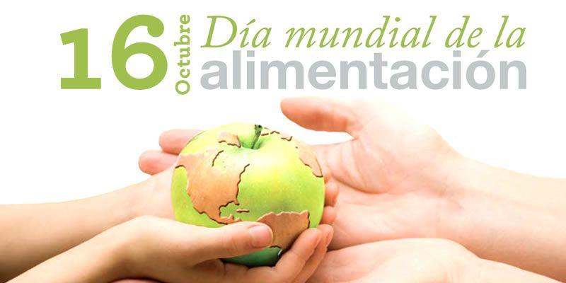 Se celebró el Día Mundial de la Alimentación