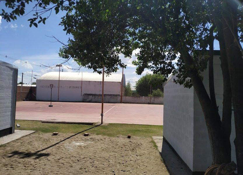 Pondrán en valor el Polideportivo Universitario de Villa Mercedes