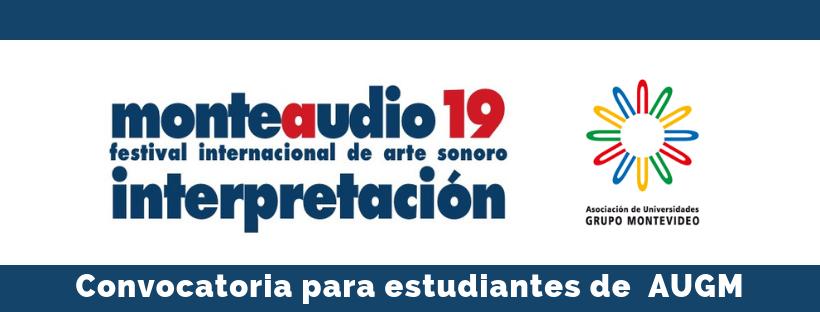 Séptima edición del Festival Internacional de Arte Sonoro