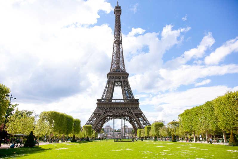 Mostrá tu experiencia en Francia y ganá