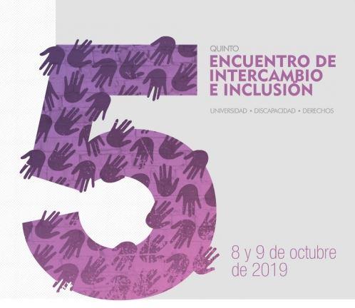 Quinto Encuentro de Intercambio e Inclusión