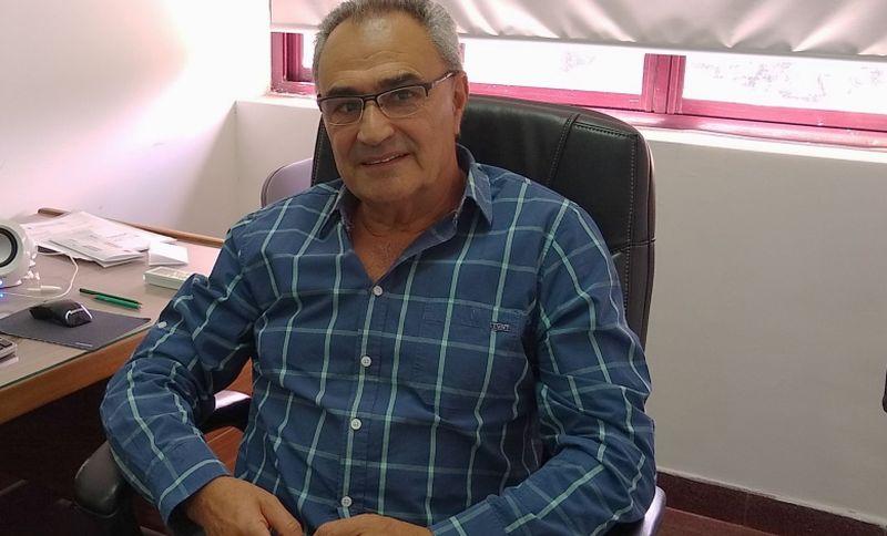 Designaron al Dr. Alejandro Neme como Profesor Emérito