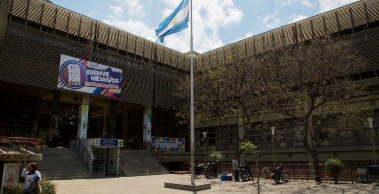 El Consejo Superior se pronunció ante la represión en Chubut