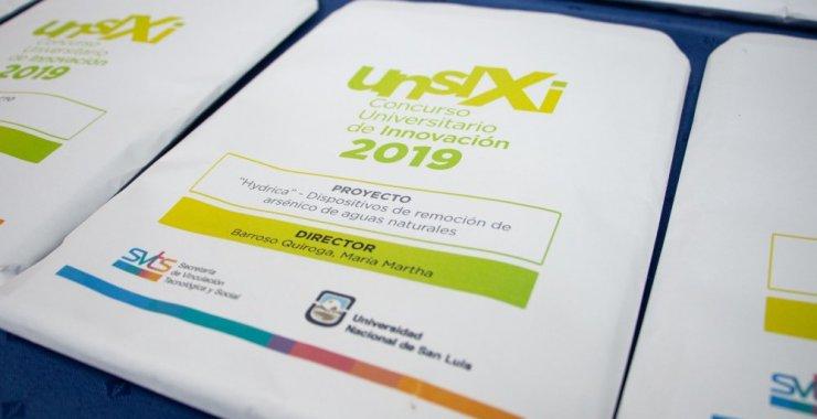 UNSL Xi convoca a una nueva edición 2019