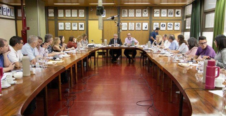 Comunicado del Consejo Superior sobre los acontecimientos en Bolivia