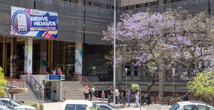 Suspenden las actividades en la oficina de representación de la UNSL en Buenos Aires