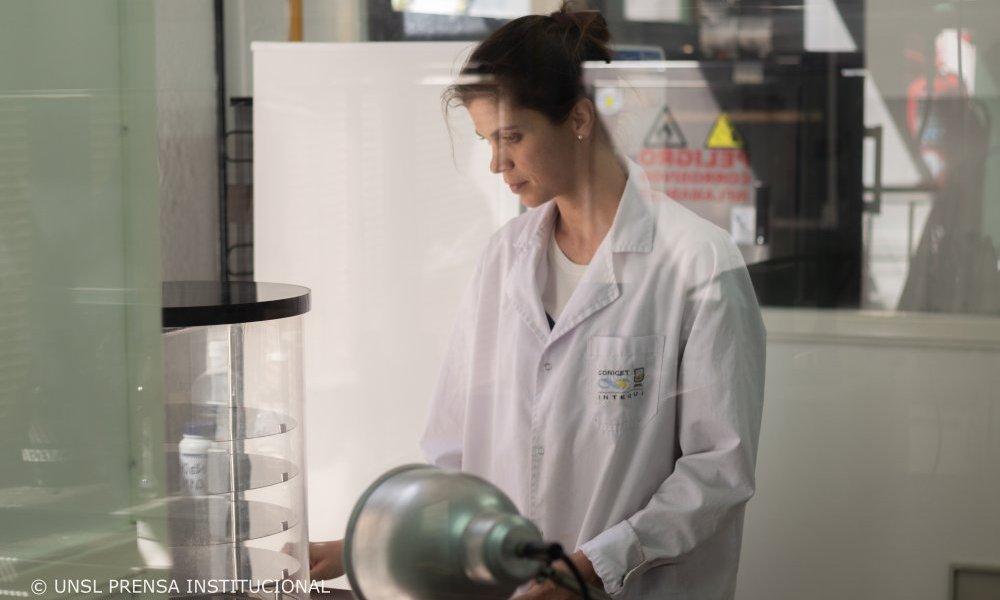 La ciencia, las mujeres y el liderazgo
