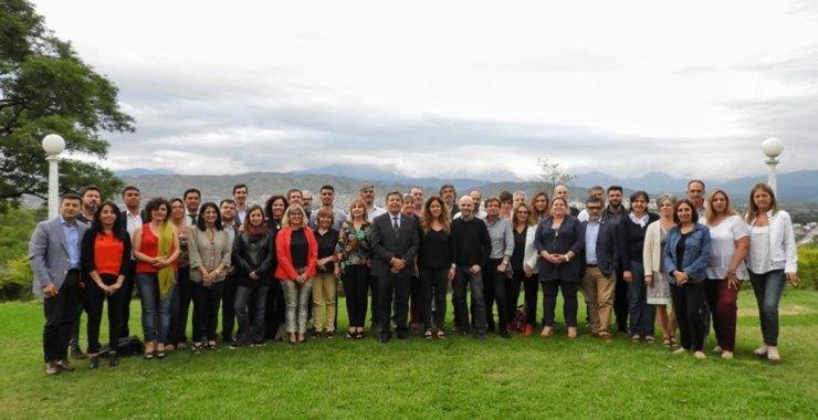 La UNSL presente en las Jornadas de Extensión en Jujuy
