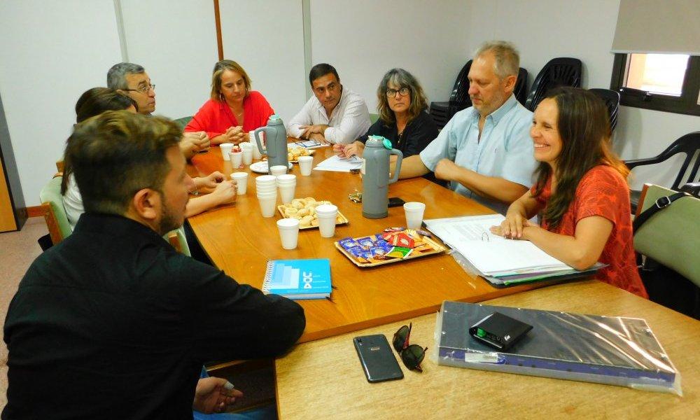 Más integración de hipoacúsicos en las aulas de la UNSL