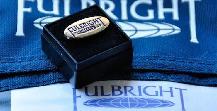 Nuevos estudiantes seleccionados en la beca «Friends of Fulbright»