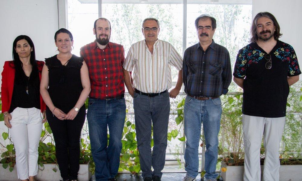 La Unión Matemática Argentina tiene nueva Comisión Directiva