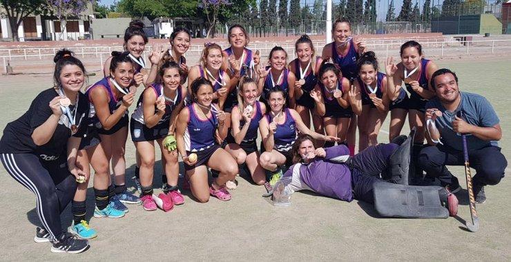 Grandes resultados en los Juegos Universitarios Regionales