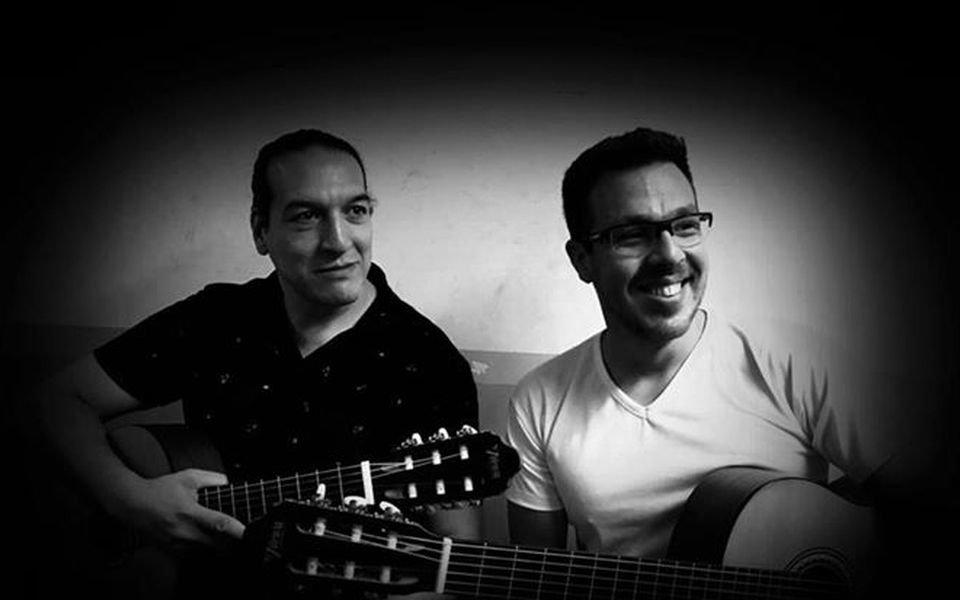 Concierto gratuito de Guitarra Clásica