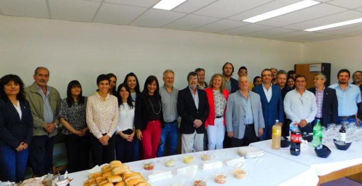 10° aniversario de la fundación del INTI San Luis