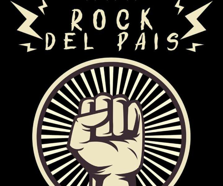 La música local será protagonista en Rock del País