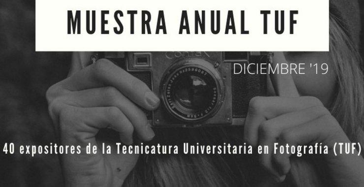 Muestra fotográfica TUF 2019