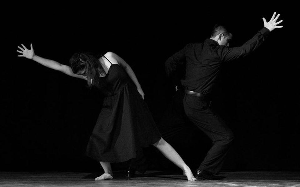 Cierre de los talleres de danzas con música en vivo