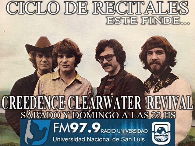 """""""Ciclo de recitales"""": Más de 40 recitales en vivo durante 2019"""