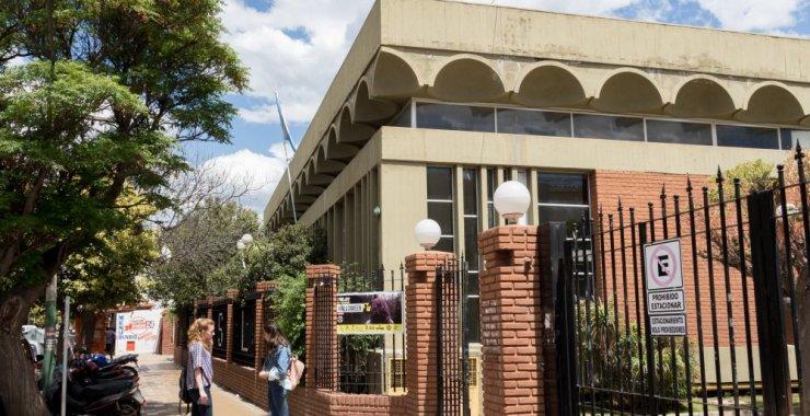 SAEBU: en reunión de Comisión abordaron temas referidos a becas y residencias
