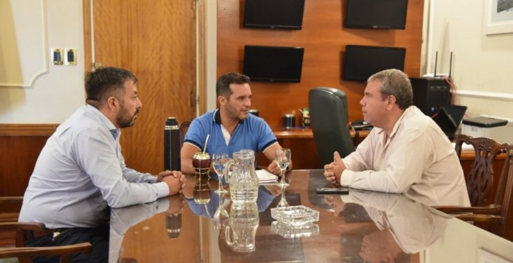 Estrechan lazos entre la Universidad y el Municipio