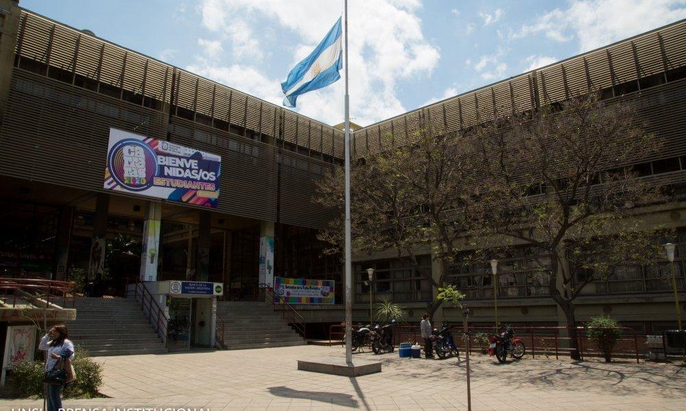 La UNSL recibe a la Red de Archivos de Universidades Nacionales de Argentina