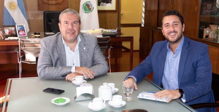 La UNSL y la Fundación Corazón de Búfalo trabajarán en conjunto