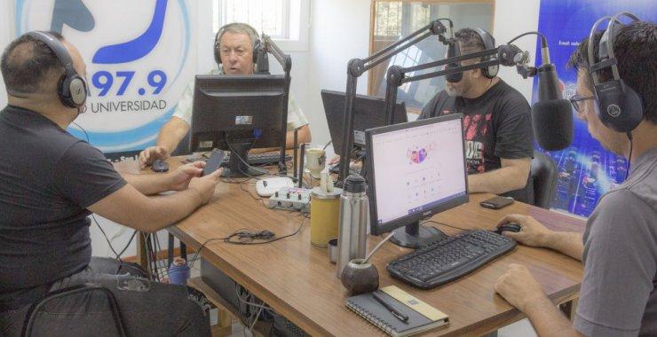 Vuelve Radio Universidad con la mejor programación
