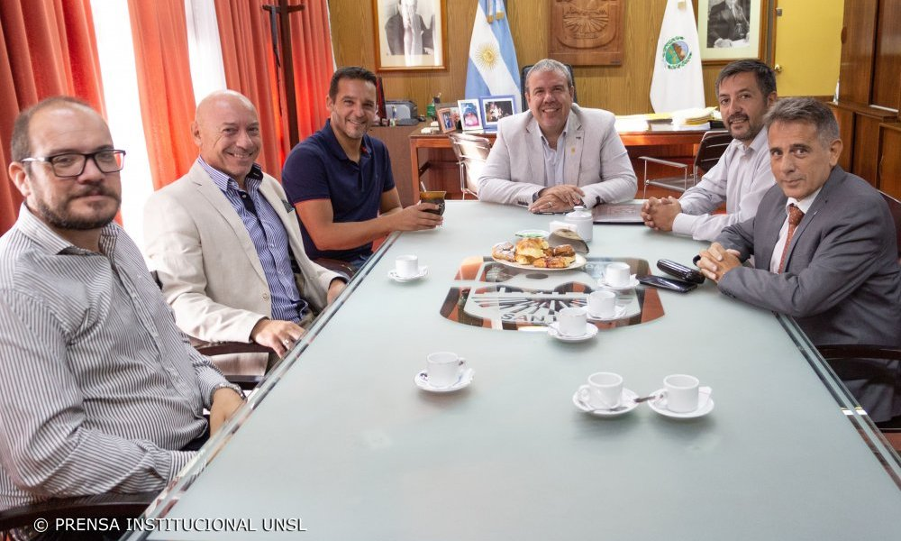 La UNSL usará el Centro Municipal de Convenciones para dictar clases