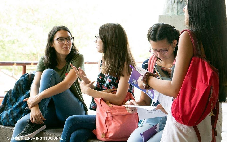 Beca Equidad para estudiantes del interior de San Luis