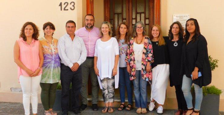Ley Micaela: Se realizarán capacitaciones en la municipalidad de Villa Mercedes